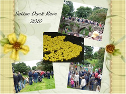 2010 Sutton duck race