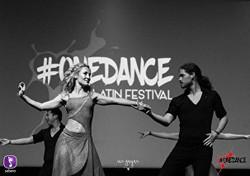 Obsesión Bachata Dance Team