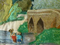 Sutton quilt