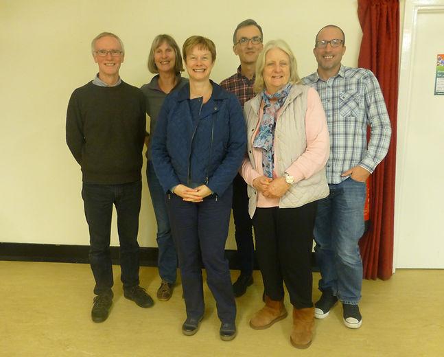 Sutton Village Hall Committee