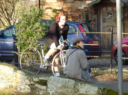 2014 Documentary filmed in Sutton