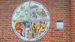 2017 Potton mosaic