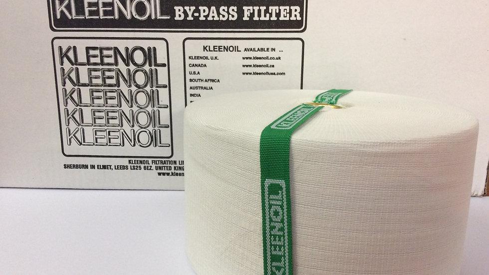 KF65 KLEENOIL Filtration Cartridge