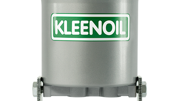 LDU9768KU16 KLEENOIL Light Duty Filtration Unit