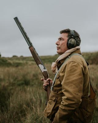pheasant-shoot-stock-&-barrel-photograph
