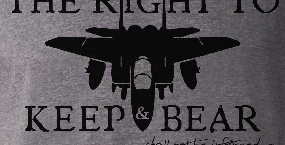 Keep and Bear F15s