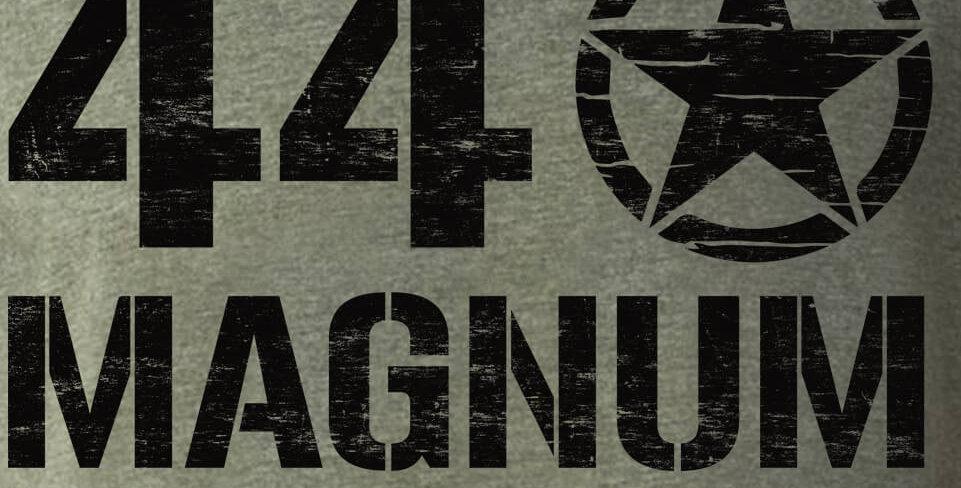 44 Magnum Logo