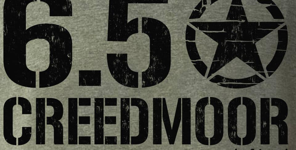 6.5 Creedmoor Accuracy Defined