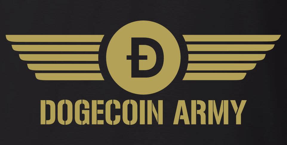 Dogecoin Army