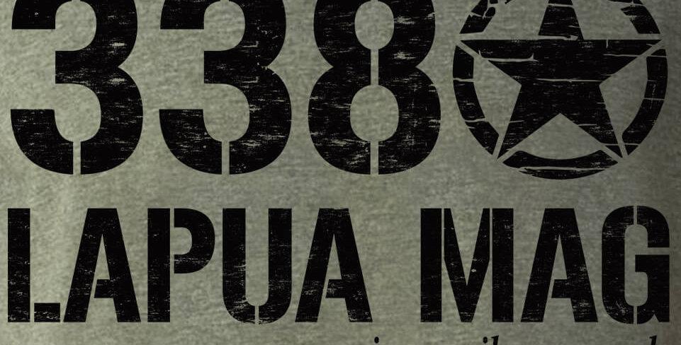 338 Lapua Logo