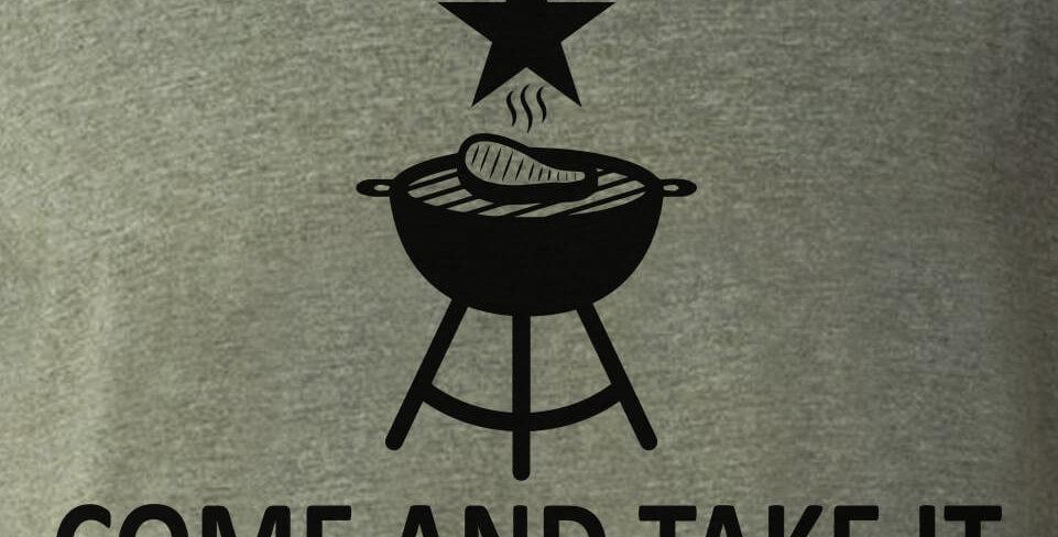 Come Take BBQ
