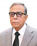 President of the People's Republic of Bangladesh