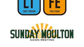 Sunday Moulton #3