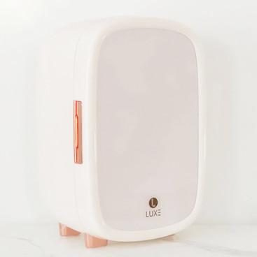 LUXE luxury beauty fridge