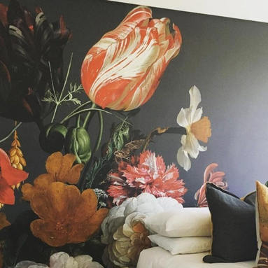 Cara Saven Wall Designs