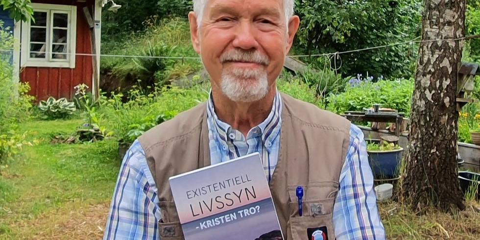 Föreläsning med Carl Gustaf Olofsson
