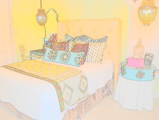 KMI Inspired Guest Suite
