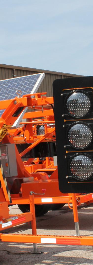 Portable Signal Rental Fleet