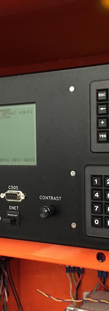 2070 ATC Temporary Signal Trailer