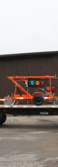 Portable Signal Shipment