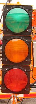 Portable LED Signals