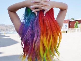 Colores fantasia !