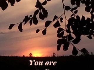 You are God's chosen treasure