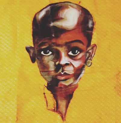 African Innocence (1)