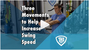 Swing Faster without Getting Stronger?