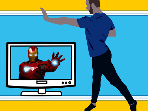Virtual Training : how to get the most out of it