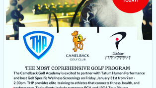 Camelback Event