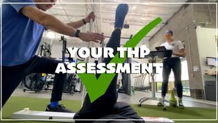 THP Performance Assessment