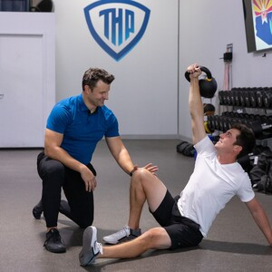 Top Three Golf Fitness Moves