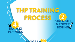 THP Training Process