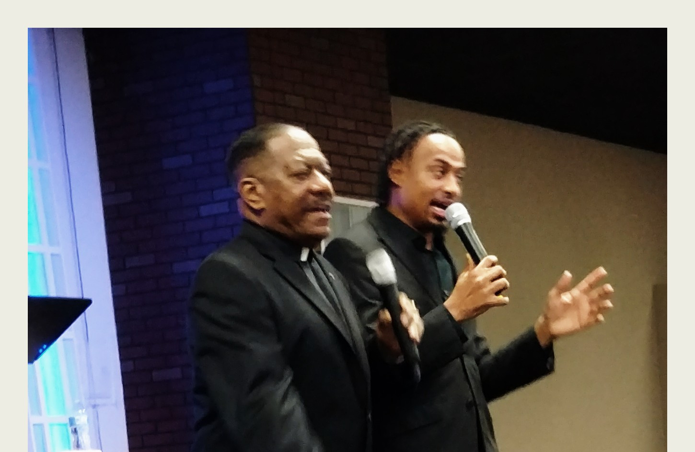 Pastor & Interpreter
