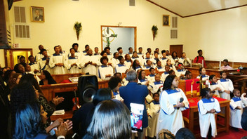 MLK Children's Choir
