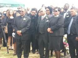 bishop funeral his children.png