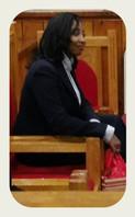 Speaker: Jessica Holmes