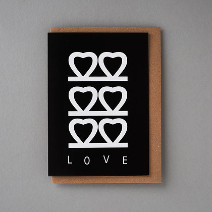 Cool Greeting Cards for Weddings