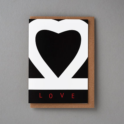 Cool Greeting Cards for Guys, Love Cards