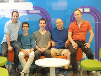 创始人访谈|Ben Lang与他的Mapme: 打造地图上的社群,Israel Startup Map后的新征程