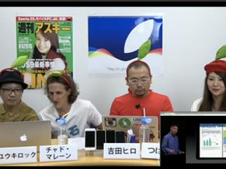 Niconico & AfreecaTV | 為了什麼去看一場自帶彈幕的直播