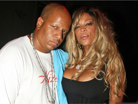 Wendy Williams files for Divorce