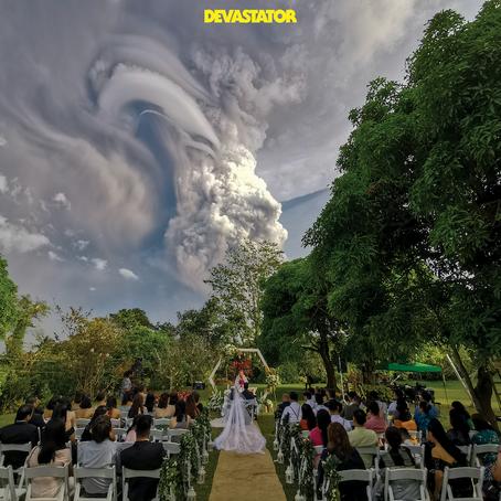 Album Review: 'Devastator' - Phantom Planet