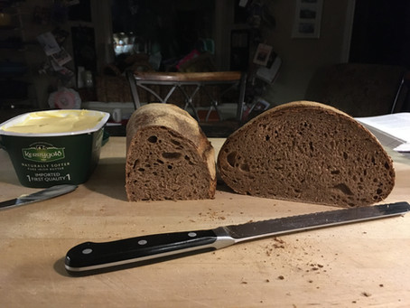 We're Not Just Loafing