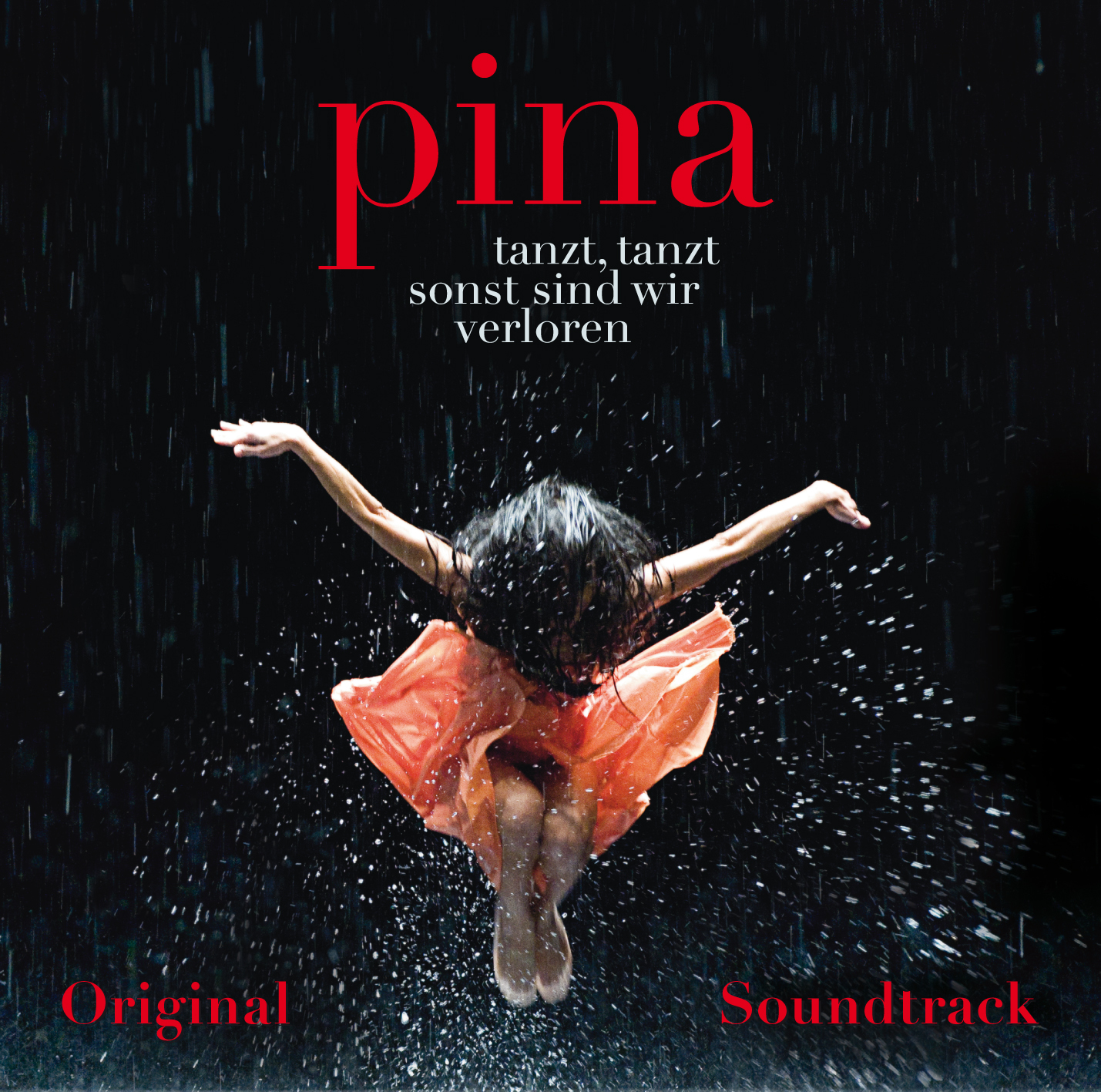 PINA – Der Soundtrack zum Film