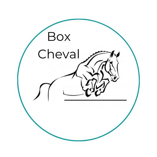 box cheval logo