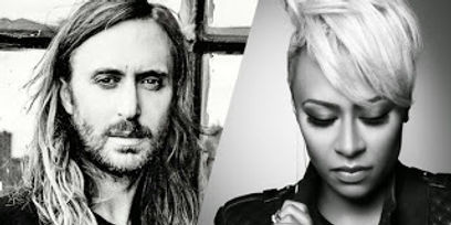 David Guetta and Emeli Sande Music video