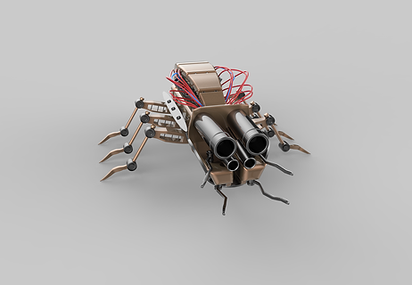 Thor_Deichmann robot insect