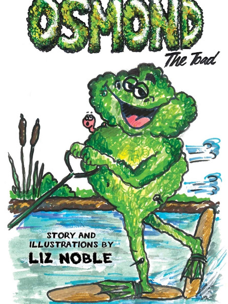 Osmond the Toad